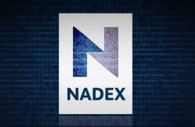 логотип nadex