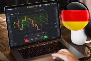 Бинарные опционы в Германии