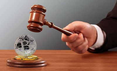 Суд по делу кражи Биткоинов