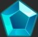 Синий кристалл x5