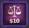 Отмена проигрышной сделки на 10$