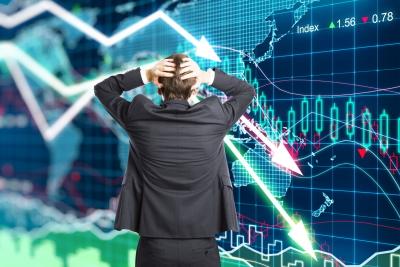 крах рынков и паника