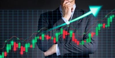 рост рынка и анализ