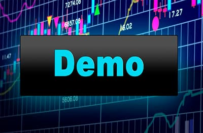 Demo на графике
