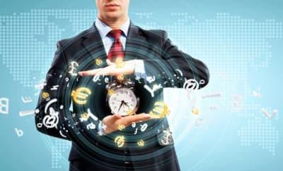 валютные пары и часы