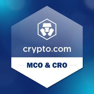 Криптовалюта MCO и CRO