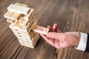 высокий риск в торговле