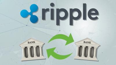 Rippleи банки