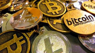 Сфера криптовалют