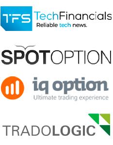 Логотипы торговых площадок