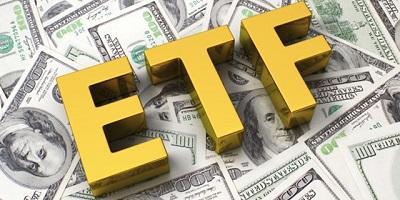 ETF деньги