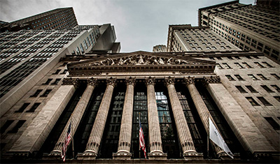 Чикагская фондовая биржа фото