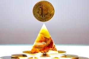 Криптовалюта это пирамида