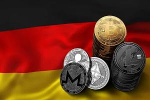 Криптовалюта Германия