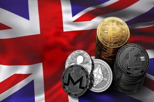 Криптовалюта Великобритания