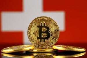 Криптовалюта Швейцария