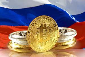 Криптовалюта Россия