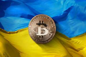 Криптовалюта Украина