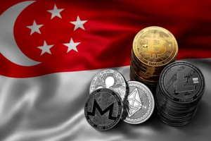 Криптовалюта Сингапур