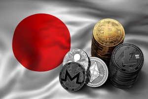 Криптовалюта Япония