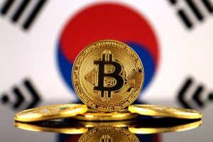 Криптовалюта Южная Корея