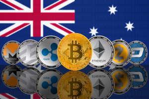 Криптовалюта Австралия