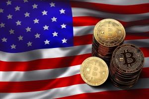 Криптовалюта США