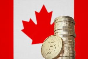 Криптовалюта Канада