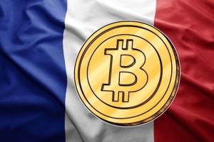 Криптовалюта Франция