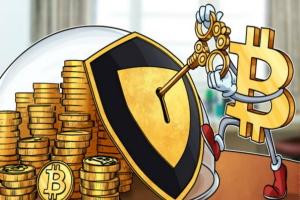 Хранение криптовалют