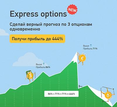 Экспресс-опционы grand capital