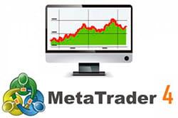 Meta Trader 4 лого