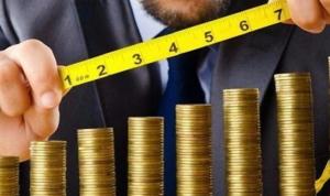 Измерение монет