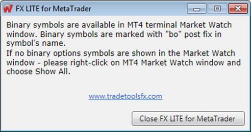FX LITE World Forex